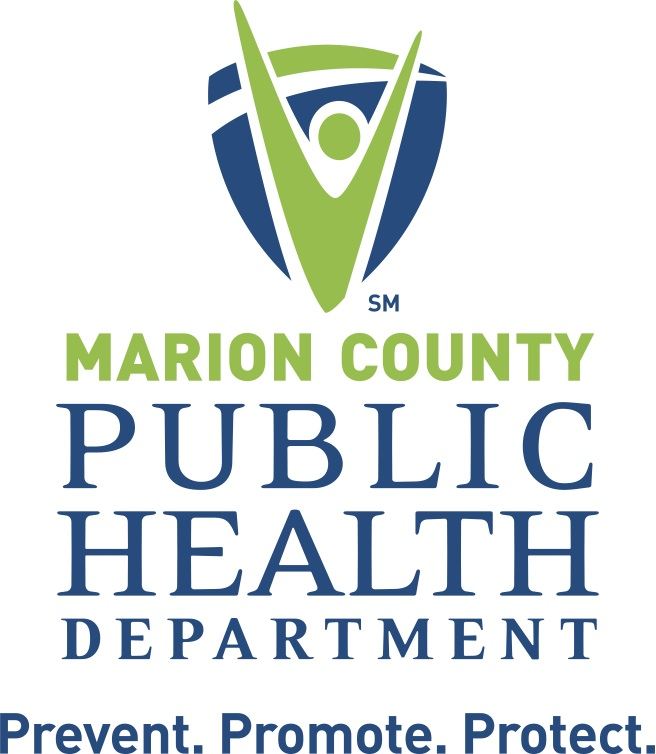 Marion County Public Health Department